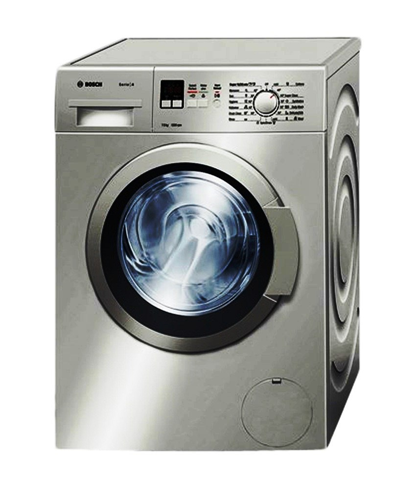 Top 5 Front Loading Washing Machines In India Best