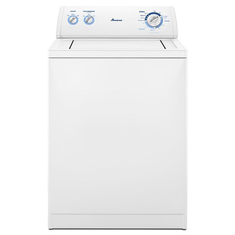 Amana Top Loading Washer U2013 White