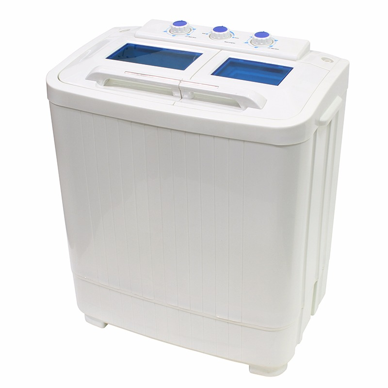 Best Choice Portable Washing Machine Dryer Spin Small Compact Mini Electric washing machine for Apartment