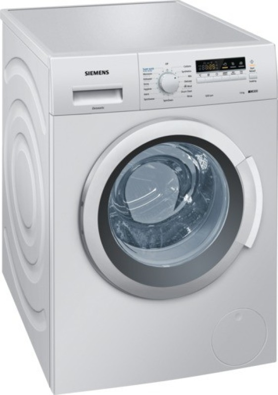 Bosch WAT24168IN Fully-automatic Front-loading Washing Machine