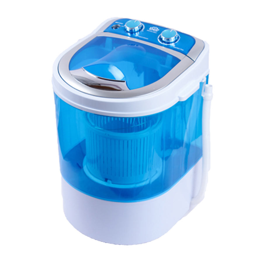 waterproofing clothes washing machine