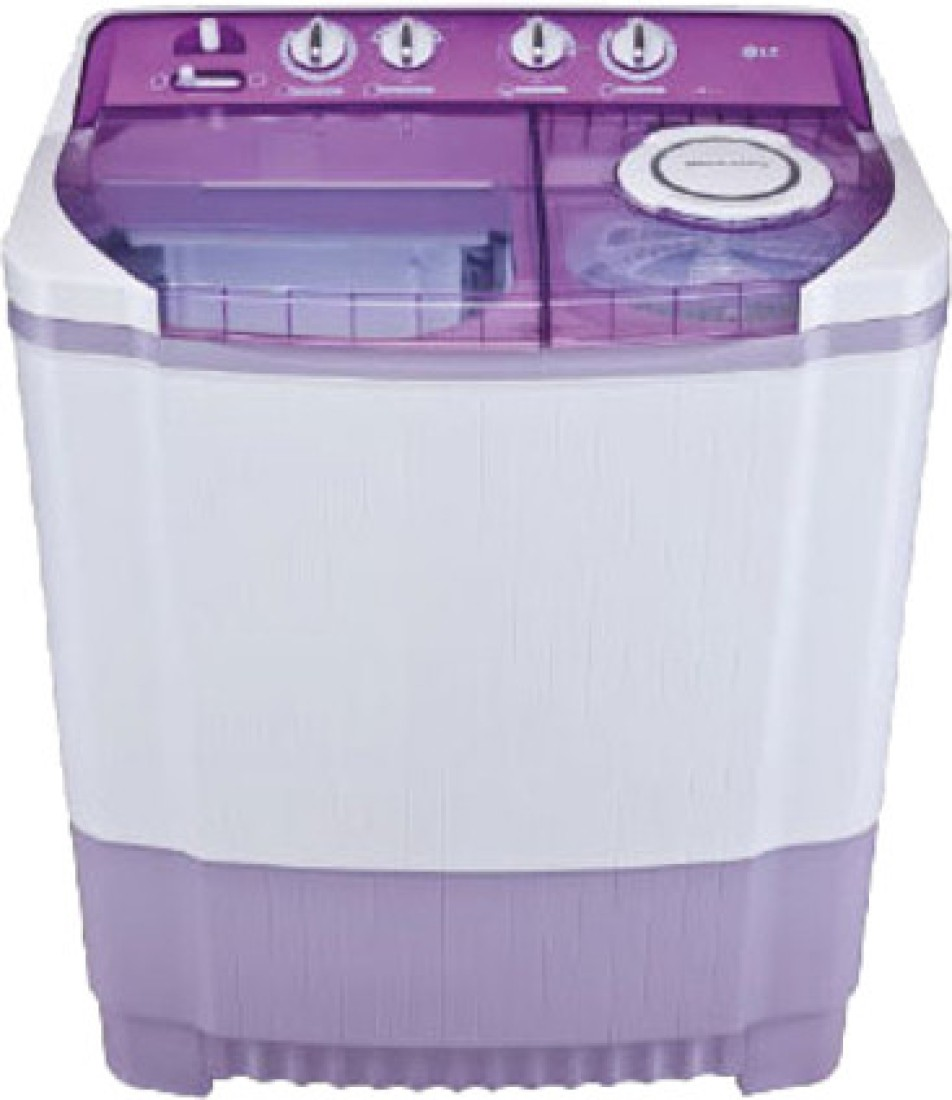 Godrej 6.2 kg Semi Automatic Top Load Washing Machine