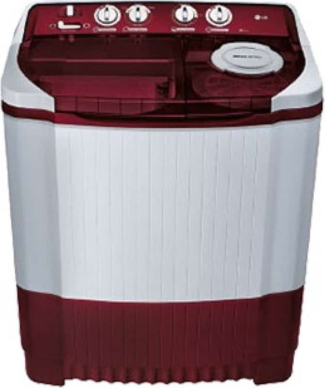 LG 6.8 kg Semi Automatic Top Load Washing Machine
