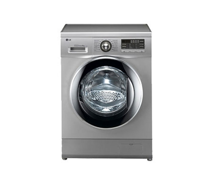 LG FH496TDL24 Fully-automatic Front-loading Washing Machine