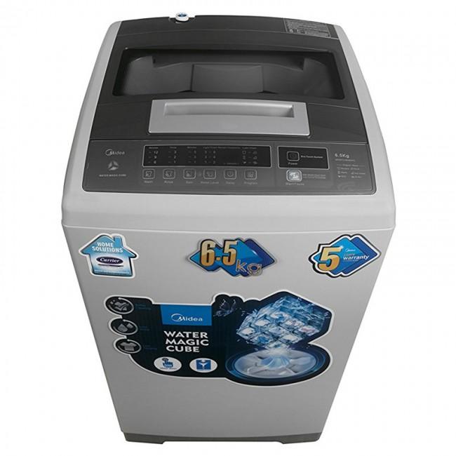 Midea MWMTL065MWO Fully-automatic Top-loading Washing Machine