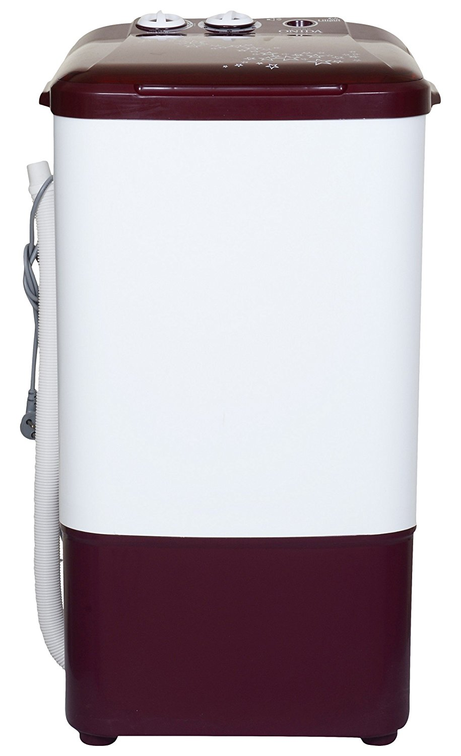 Onida WS65WLPT1LR Liliput Semi-automatic Top-loading Washing Machine
