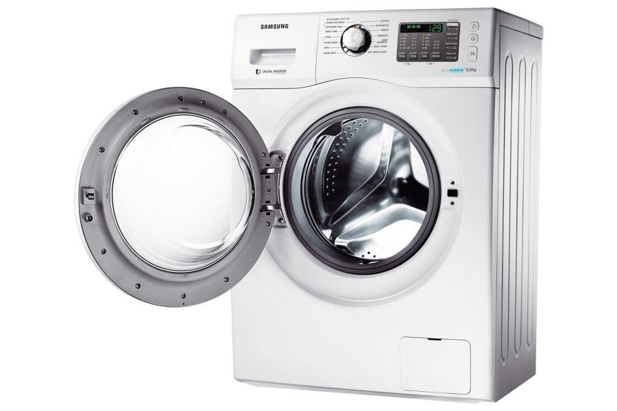 Samsung WF600U0BHWQTL Fully-automatic Front-loading Washing Machine