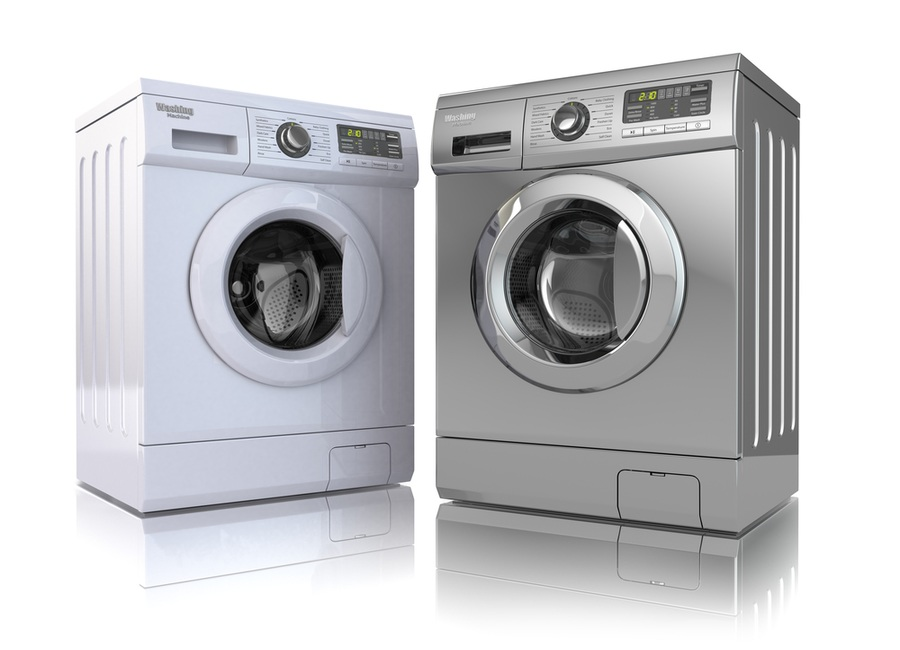 Guide To Buy Best Washing Machines For Your Laundry Room